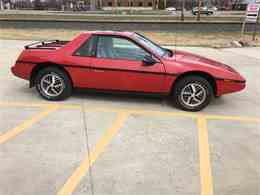 Picture of '84 Fiero - KMXD