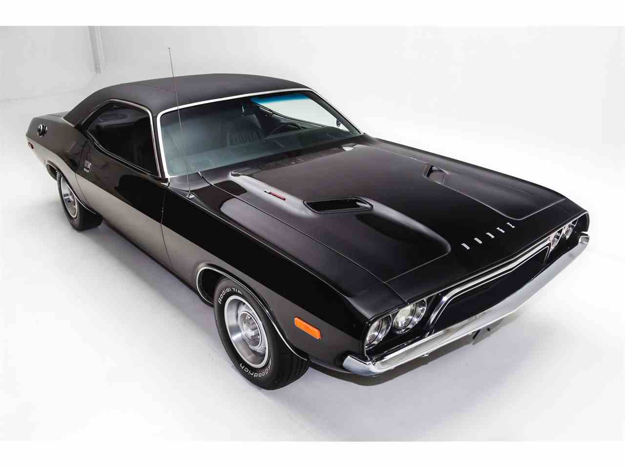 1972 Dodge Challenger for Sale | ClicCars.com | CC-962856
