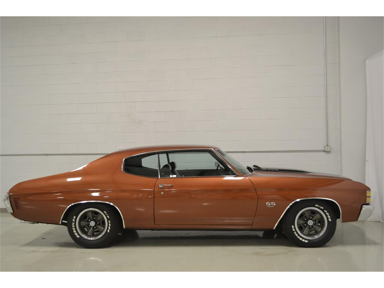 Large Picture of 1971 Chevrolet Chevelle SS - KMYM
