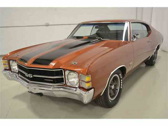 Picture of '71 Chevelle SS - KMYM
