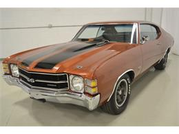 Picture of '71 Chevelle SS located in Houston Texas - KMYM