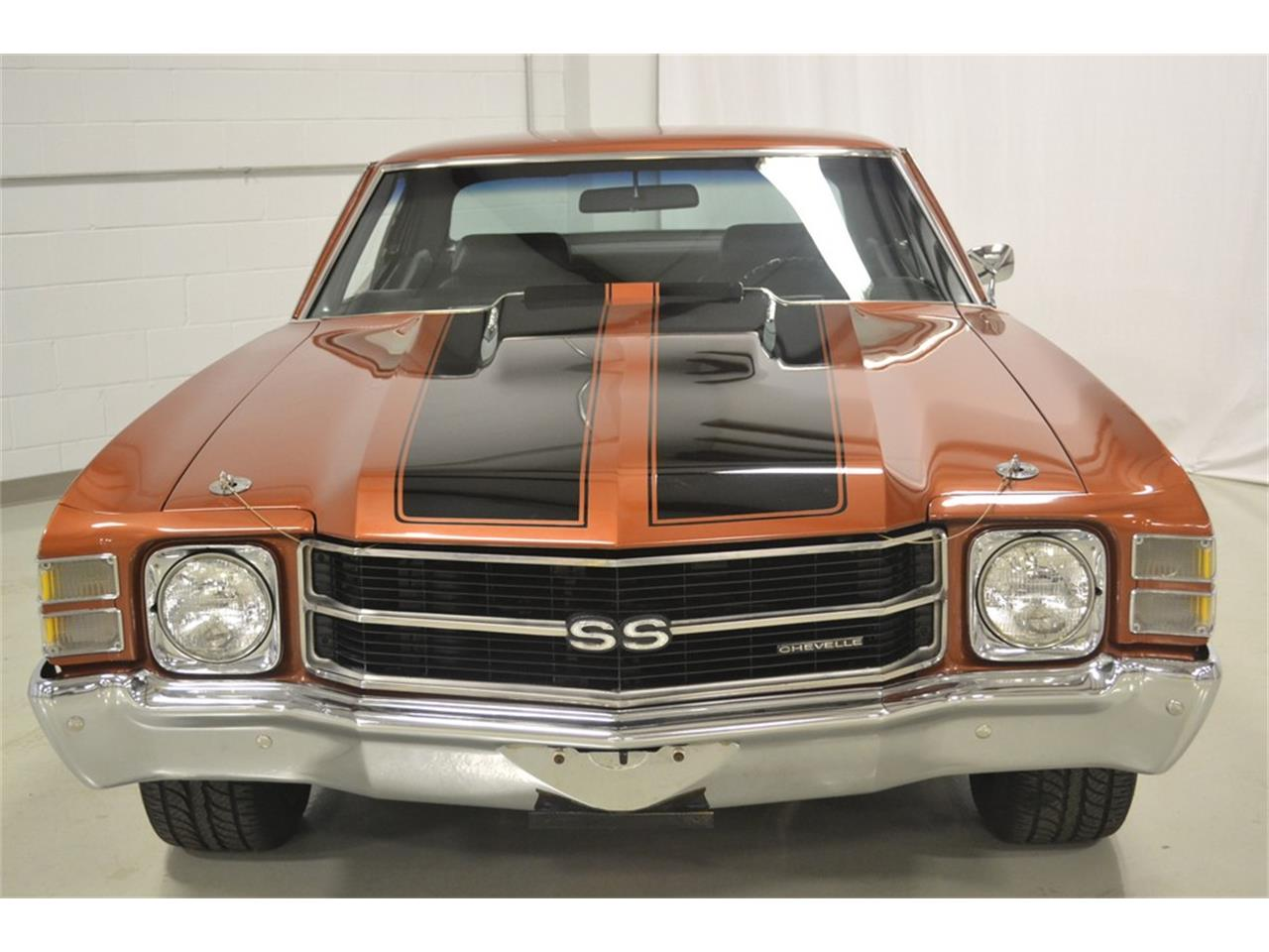 Large Picture of Classic 1971 Chevelle SS - $69,995.00 - KMYM