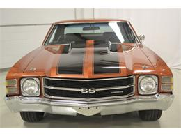 Picture of Classic 1971 Chevelle SS - $69,995.00 Offered by a Private Seller - KMYM