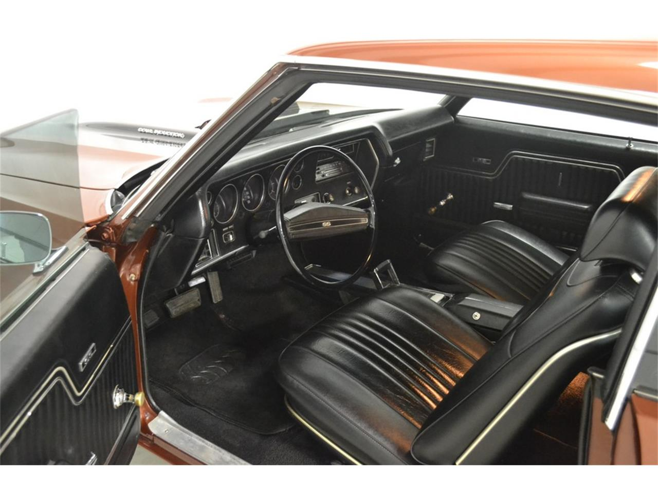 Large Picture of 1971 Chevrolet Chevelle SS located in Texas - $69,995.00 Offered by a Private Seller - KMYM
