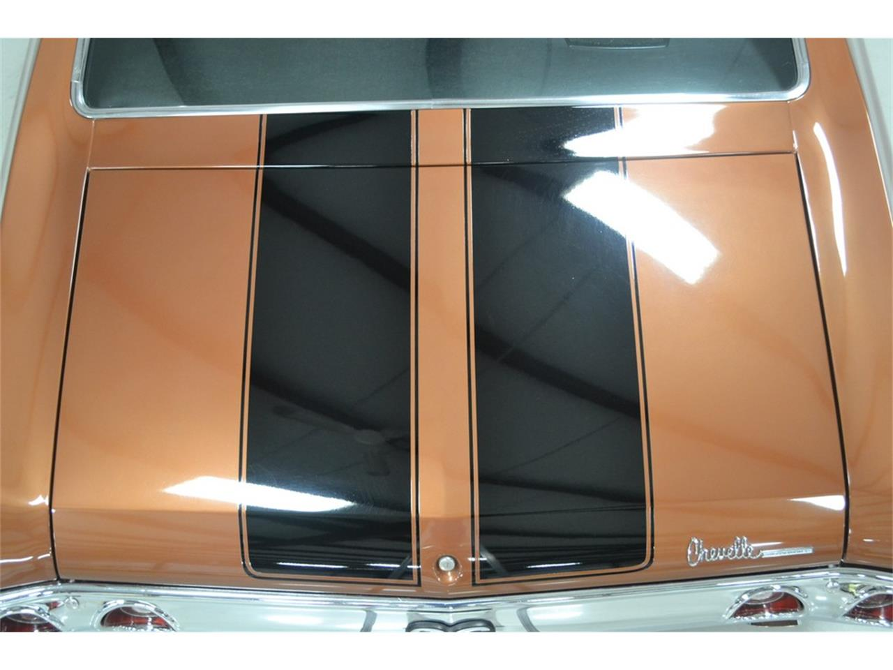 Large Picture of '71 Chevrolet Chevelle SS located in Houston Texas Offered by a Private Seller - KMYM