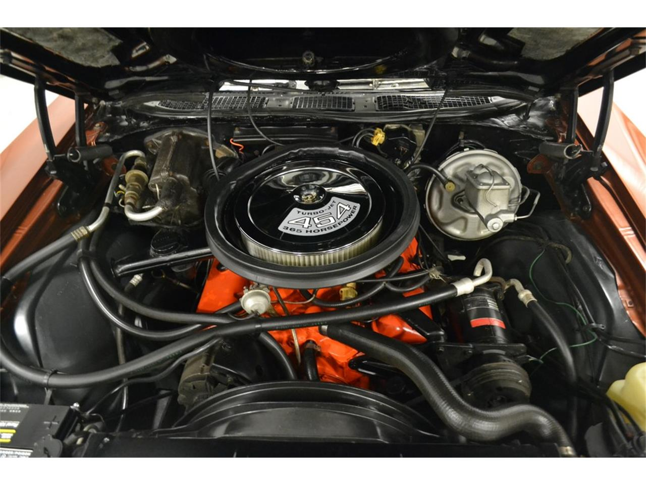 Large Picture of Classic 1971 Chevelle SS located in Houston Texas - $69,995.00 - KMYM