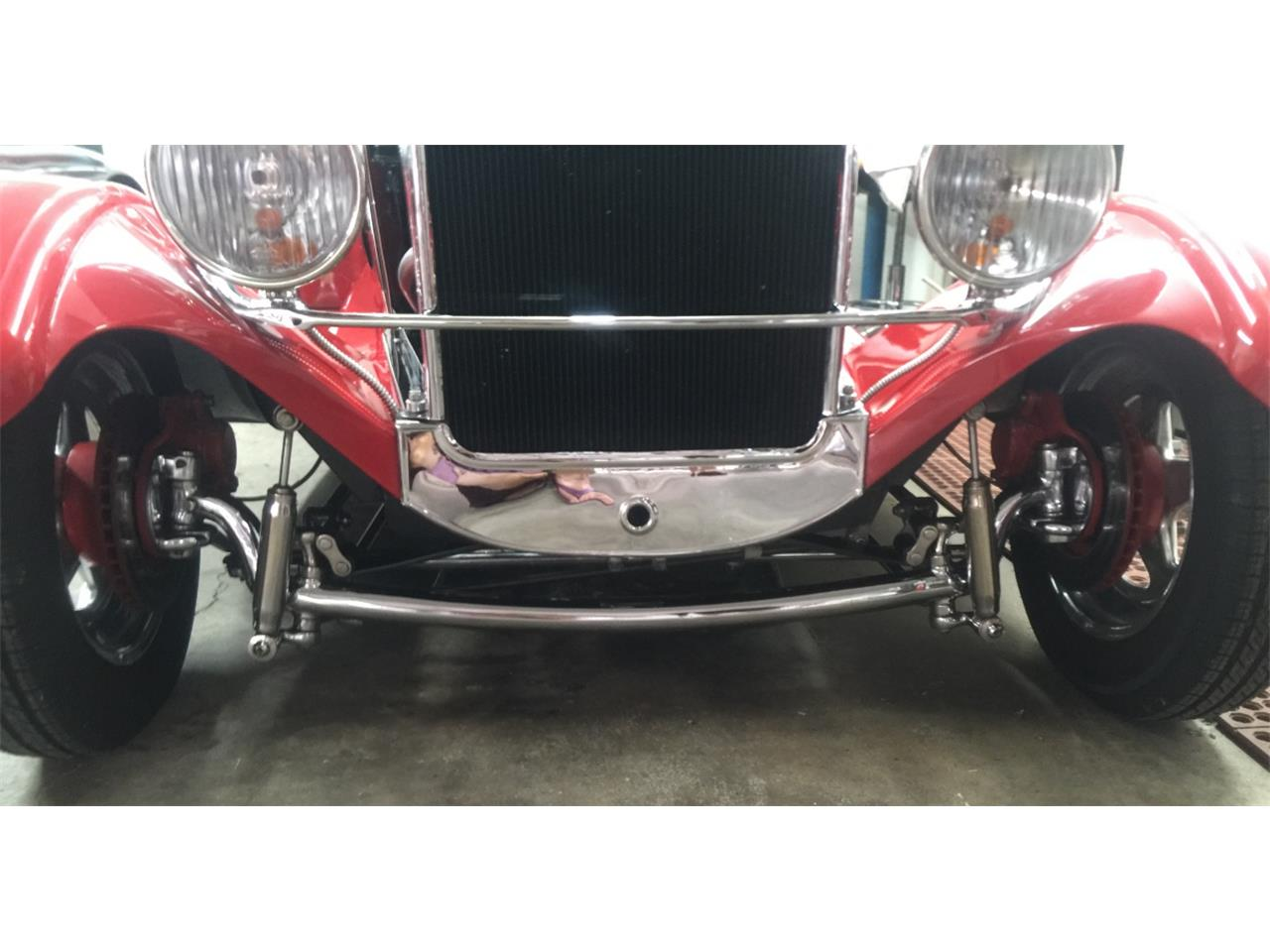 1927 Ford Model T For Sale Cc 962879 Wiring Harness Large Picture Of 27 Kmyn