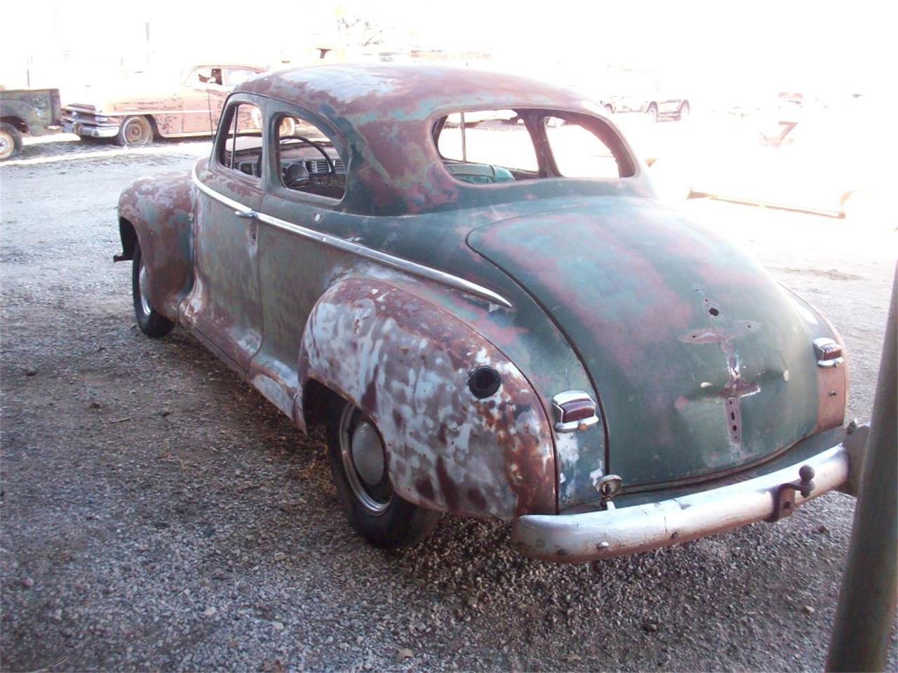 Large Picture of '46 Coupe - KMZF