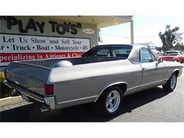 Picture of Classic 1972 Chevrolet El Camino located in Redlands California - $15,995.00 - KMZO