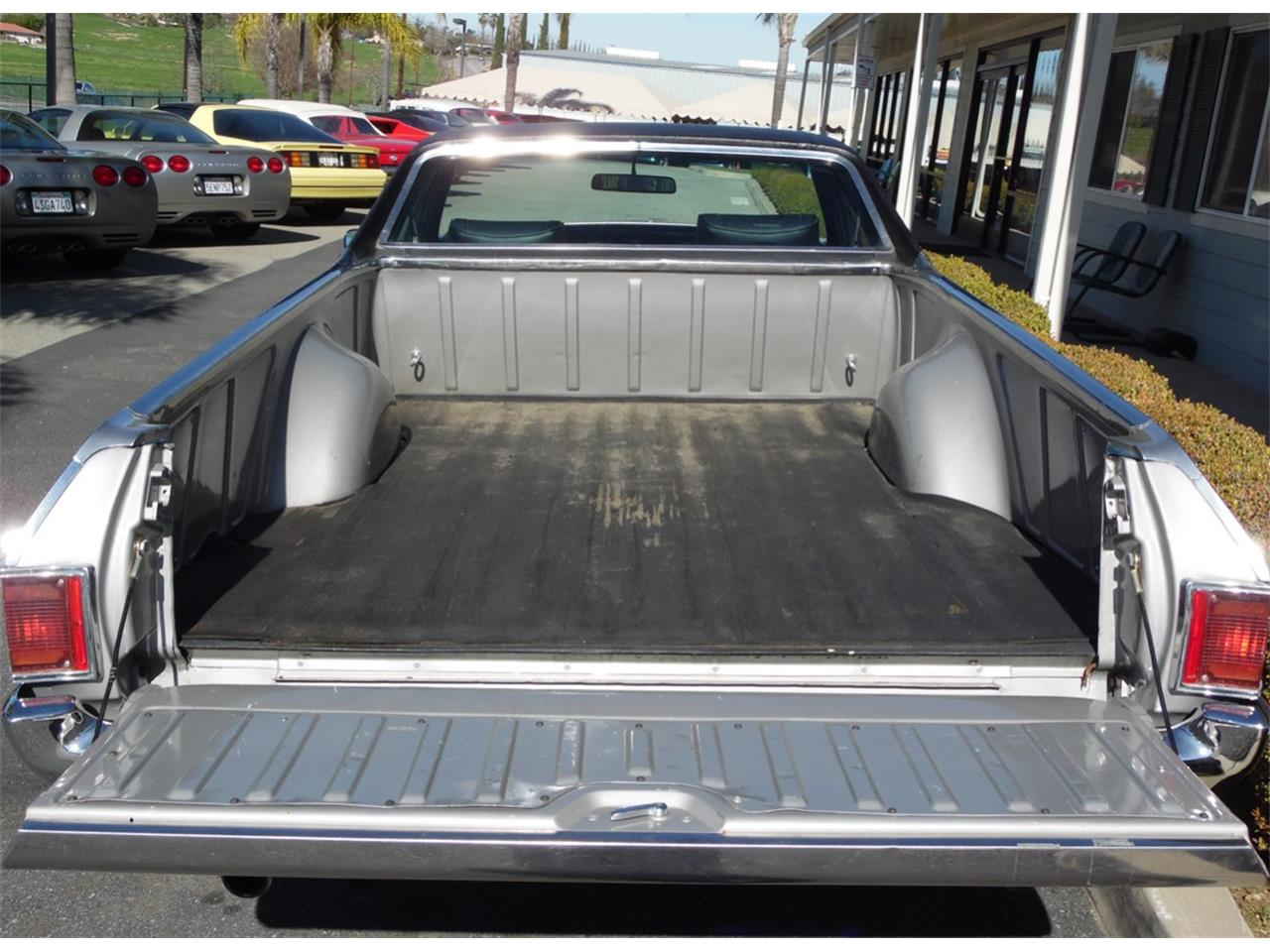 Large Picture of '72 El Camino - $15,995.00 Offered by Play Toys Classic Cars - KMZO