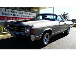 Picture of Classic 1972 Chevrolet El Camino located in Redlands California - $15,995.00 Offered by Play Toys Classic Cars - KMZO