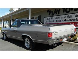 Picture of '72 Chevrolet El Camino located in Redlands California - $15,995.00 Offered by Play Toys Classic Cars - KMZO