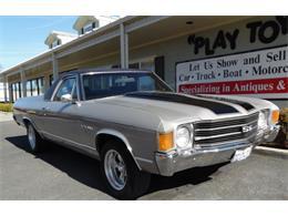 Picture of Classic 1972 Chevrolet El Camino located in California - $15,995.00 - KMZO
