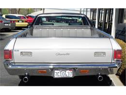 Picture of 1972 Chevrolet El Camino - KMZO