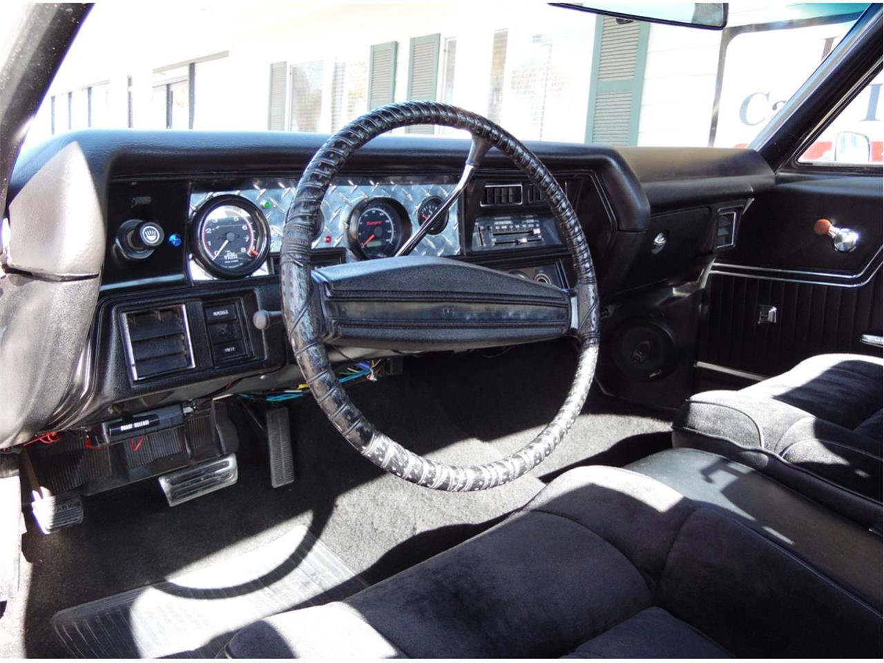 Large Picture of 1972 Chevrolet El Camino located in California - $15,995.00 Offered by Play Toys Classic Cars - KMZO