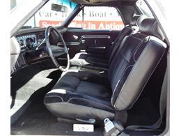 Picture of '72 Chevrolet El Camino located in California - KMZO