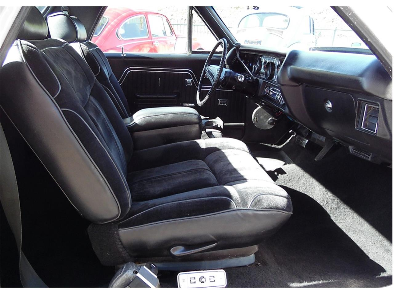 Large Picture of Classic '72 Chevrolet El Camino located in Redlands California - $15,995.00 Offered by Play Toys Classic Cars - KMZO
