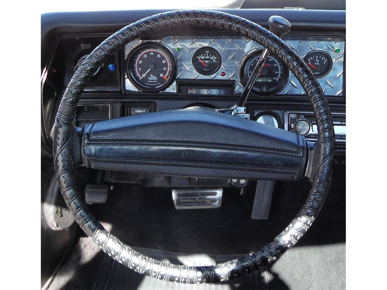 Large Picture of Classic '72 El Camino located in California - $15,995.00 Offered by Play Toys Classic Cars - KMZO