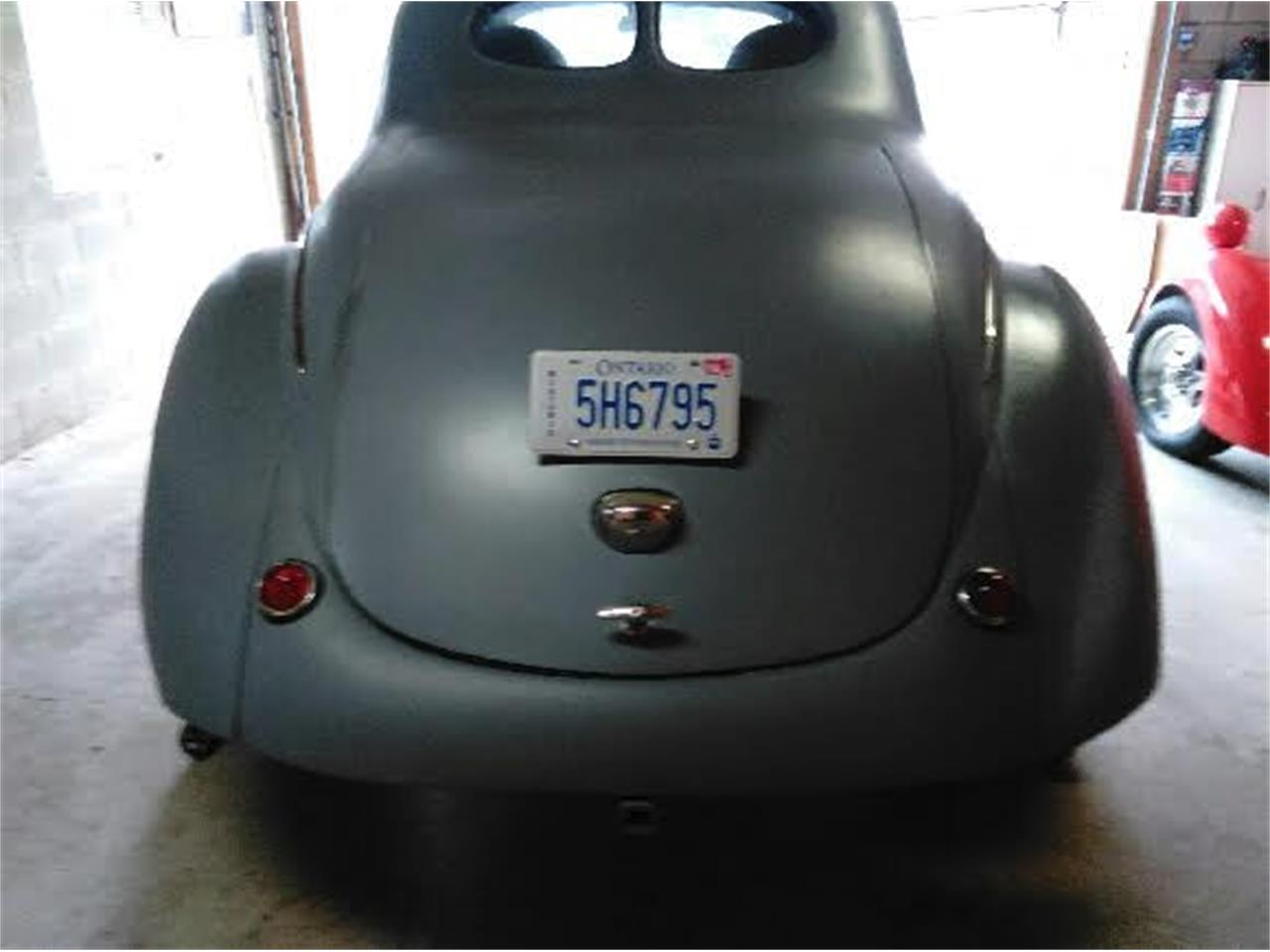 Large Picture of '40 Coupe Offered by a Private Seller - KMZY