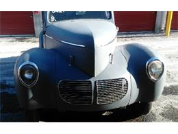 Picture of Classic '40 Coupe - $64,750.00 Offered by a Private Seller - KMZY