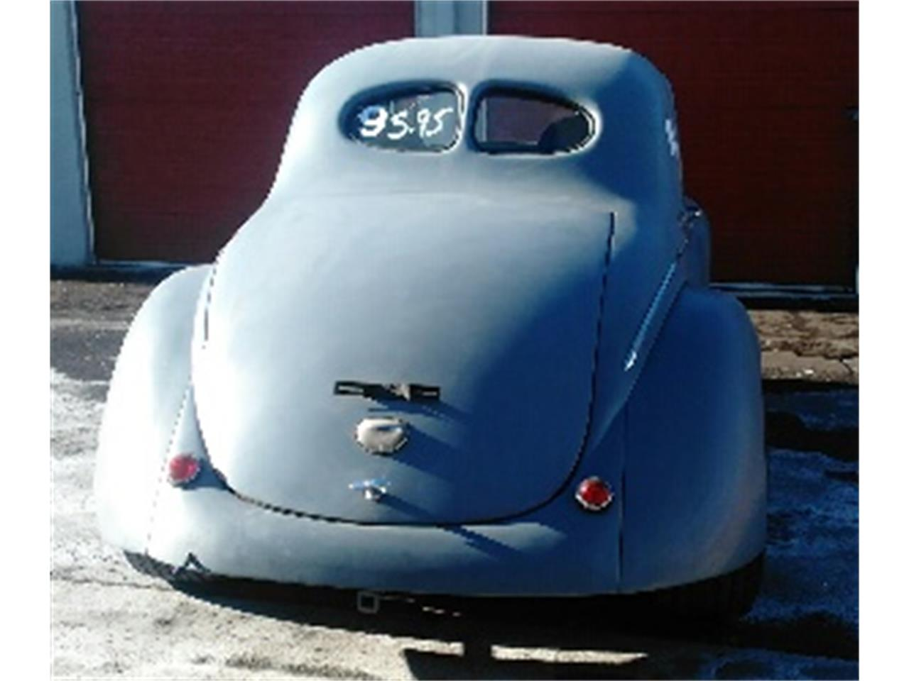 Large Picture of Classic '40 Willys Coupe located in Ajax Ontario Offered by a Private Seller - KMZY