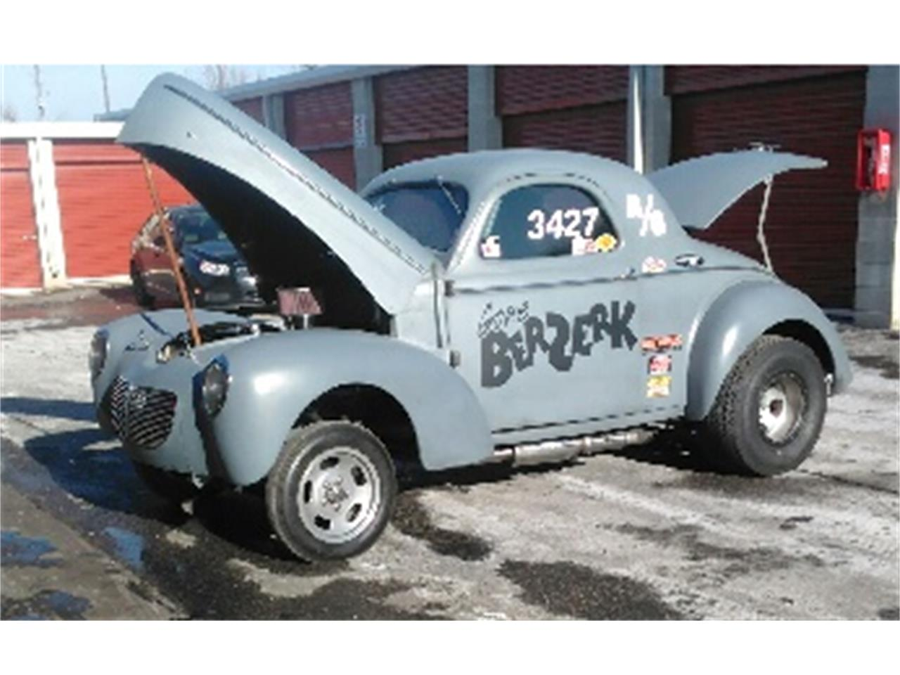 Large Picture of 1940 Coupe - $64,750.00 - KMZY