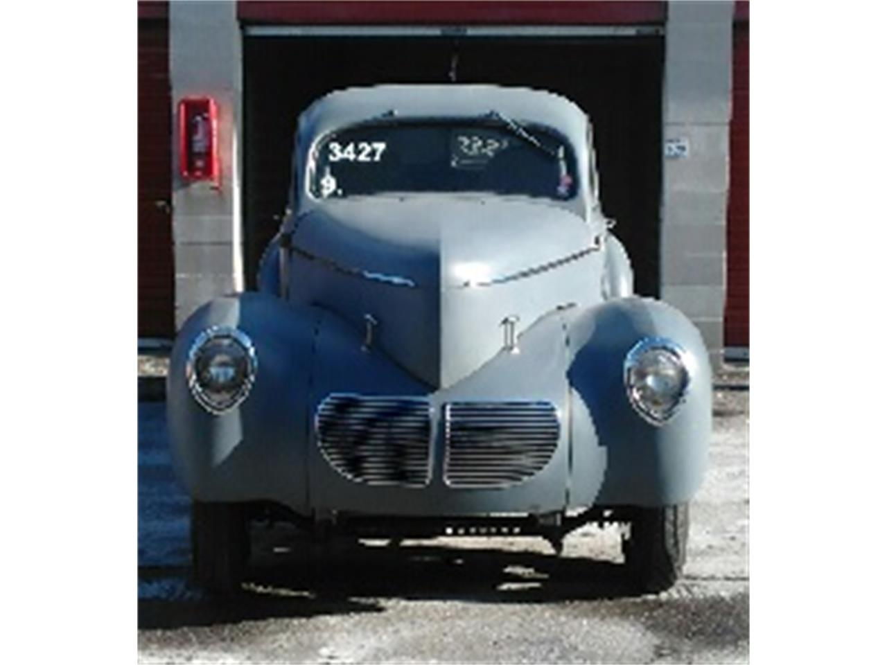 Large Picture of 1940 Willys Coupe located in Ajax Ontario - $64,750.00 - KMZY