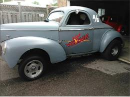 Picture of '40 Coupe - $64,750.00 Offered by a Private Seller - KMZY