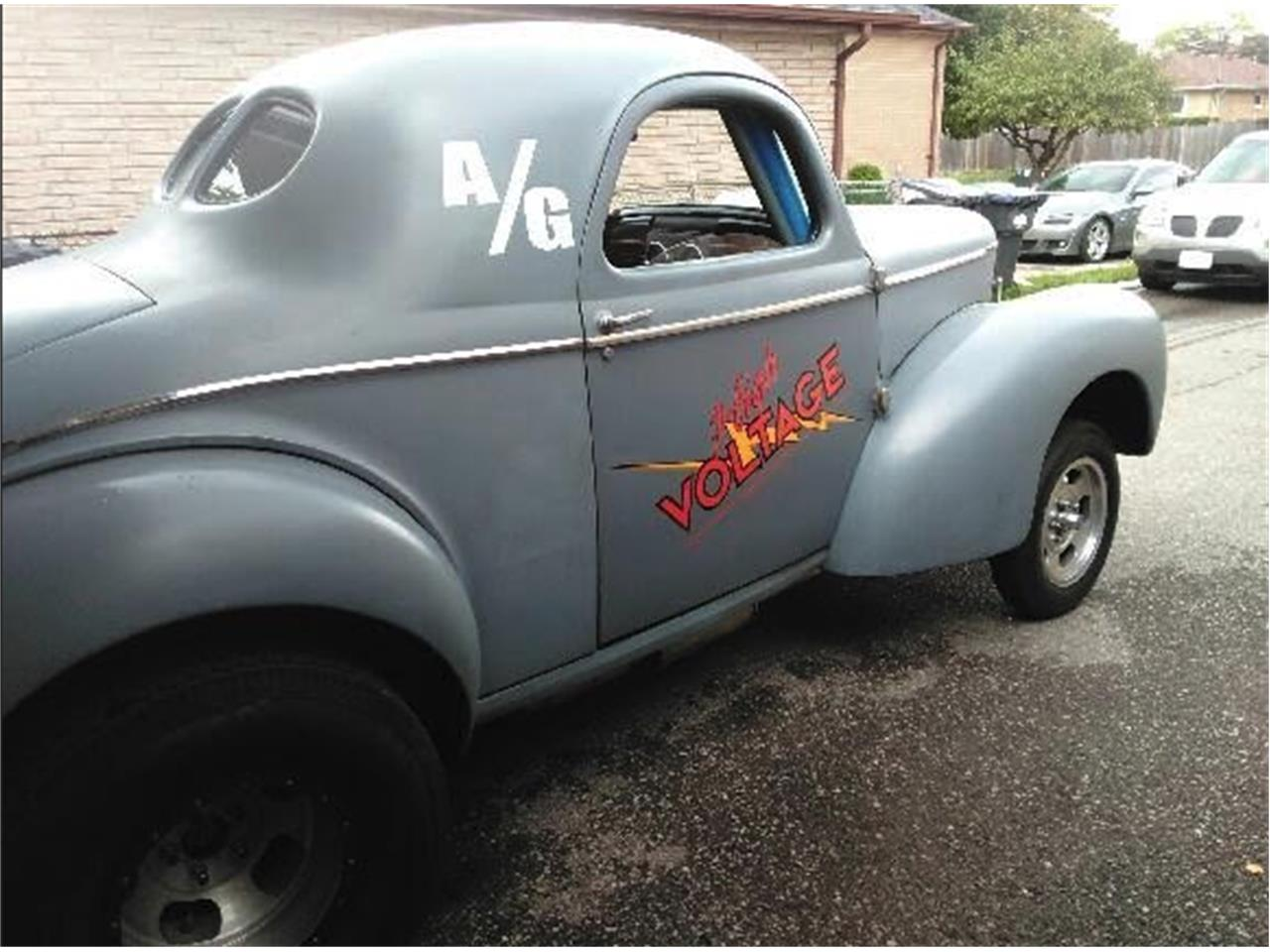 Large Picture of Classic '40 Willys Coupe located in Ontario - $64,750.00 Offered by a Private Seller - KMZY