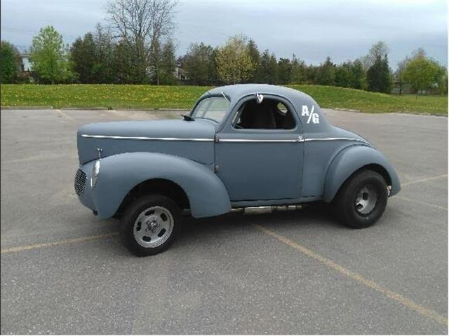 Picture of Classic '40 Coupe - $65,000.00 Offered by a Private Seller - KMZY