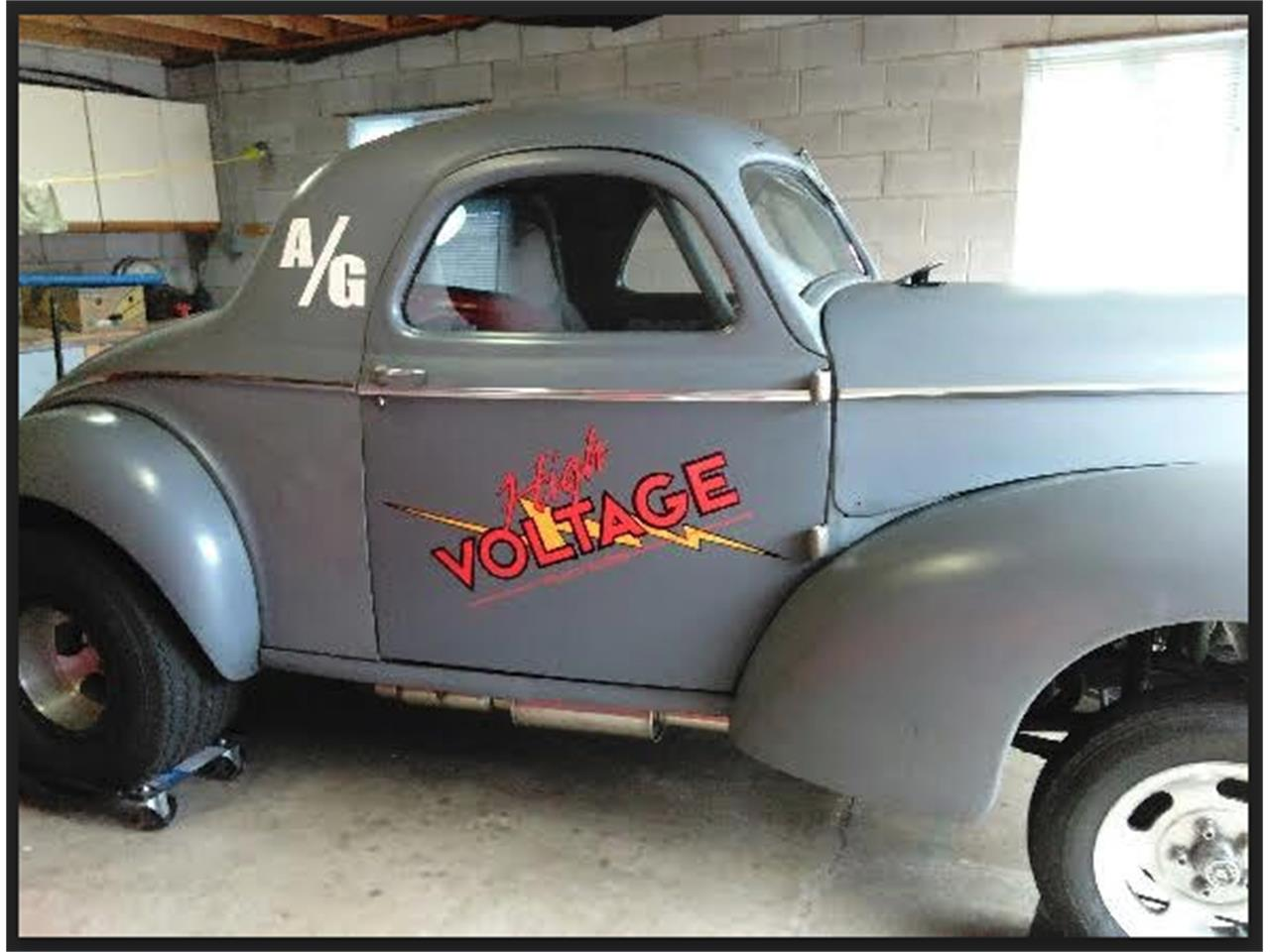 Large Picture of Classic 1940 Coupe - $64,750.00 Offered by a Private Seller - KMZY