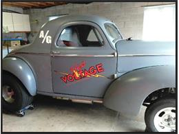 Picture of 1940 Willys Coupe Offered by a Private Seller - KMZY