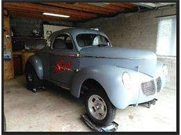 Picture of Classic '40 Willys Coupe - KMZY