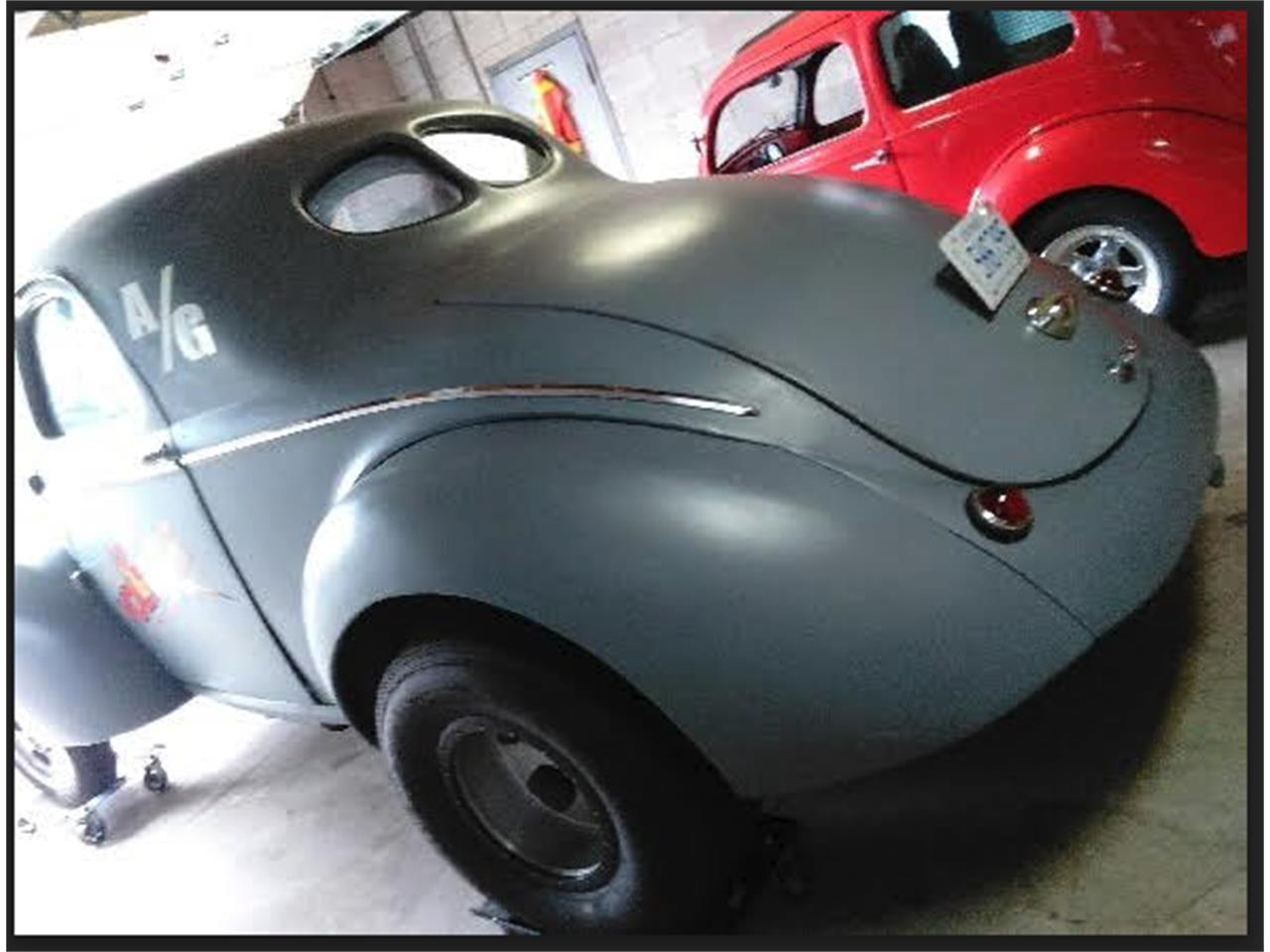 Large Picture of Classic '40 Coupe located in Ontario - $64,750.00 - KMZY