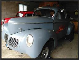 Picture of Classic 1940 Coupe located in Ajax Ontario Offered by a Private Seller - KMZY