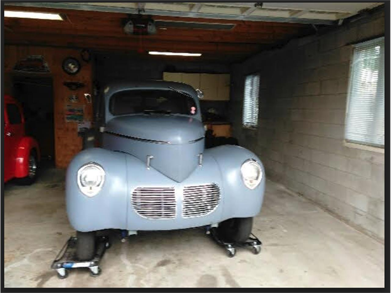Large Picture of 1940 Coupe located in Ajax Ontario - KMZY