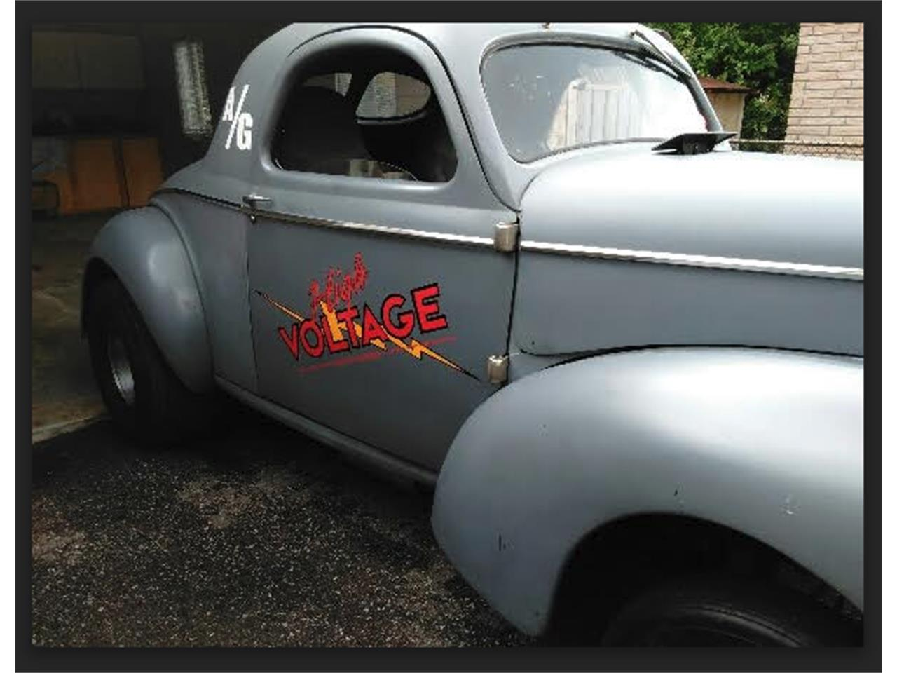 Large Picture of Classic 1940 Coupe - KMZY