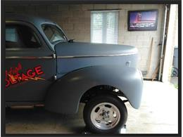 Picture of Classic 1940 Willys Coupe located in Ontario - $64,750.00 Offered by a Private Seller - KMZY