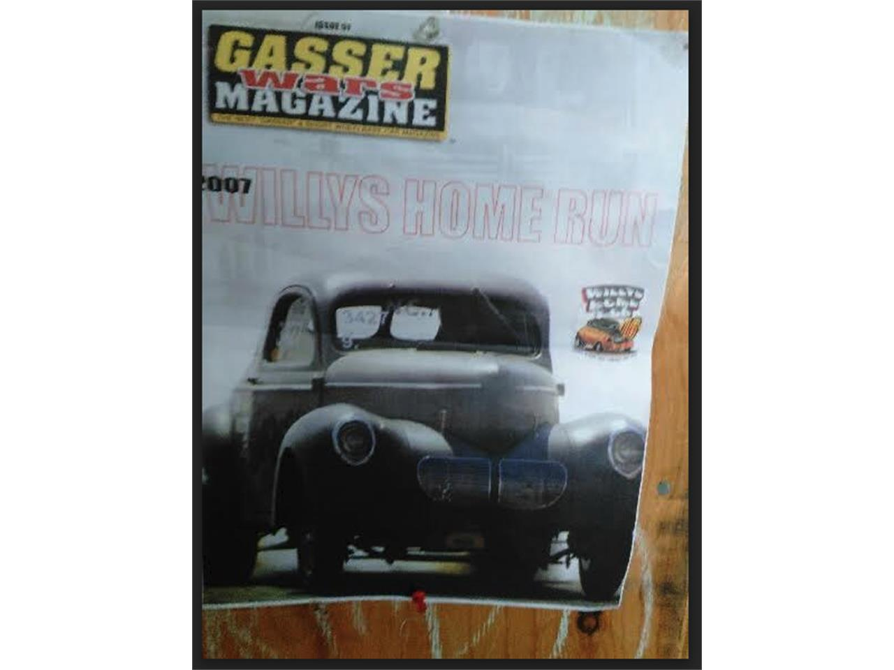 Large Picture of Classic 1940 Willys Coupe - KMZY