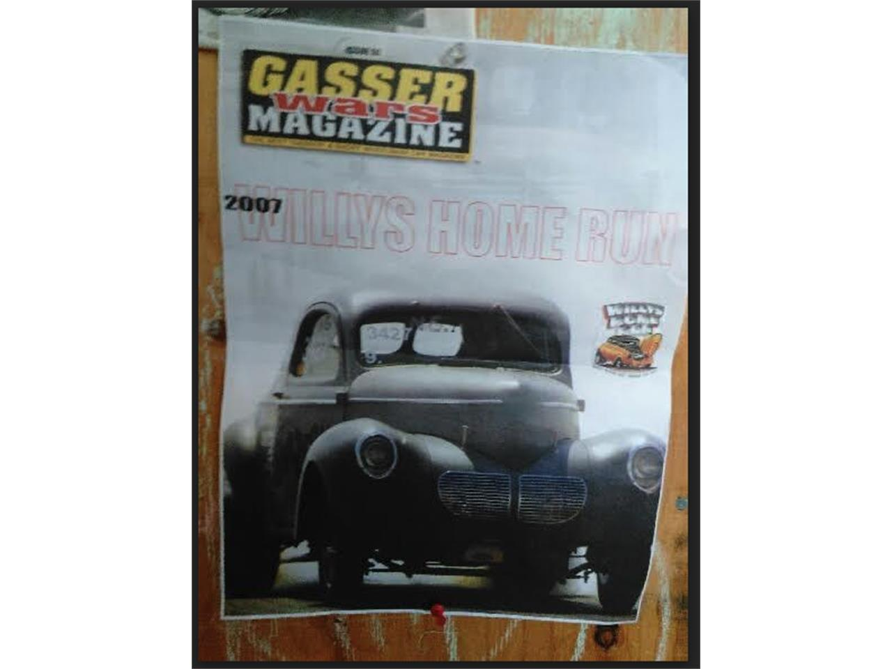 Large Picture of 1940 Coupe located in Ontario - $64,750.00 Offered by a Private Seller - KMZY