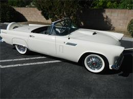 Picture of '56 Thunderbird - KN02