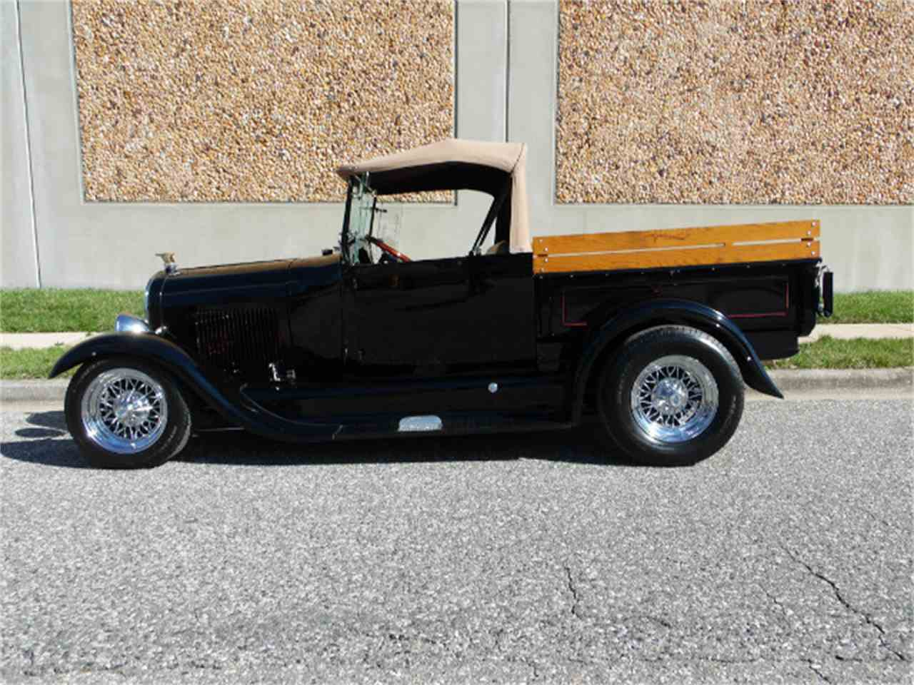 1929 Ford Street Rod for Sale   ClassicCars.com   CC-962964