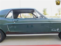 Picture of '68 Mustang - KN28
