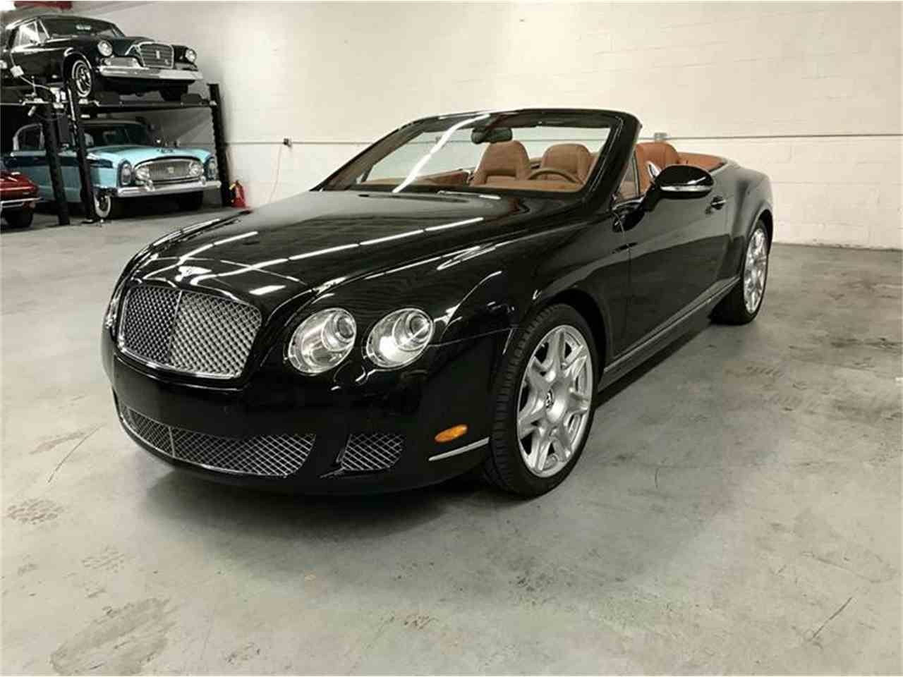 gtc dark used convertibles essex img continental in speed sapphire for bentley sale