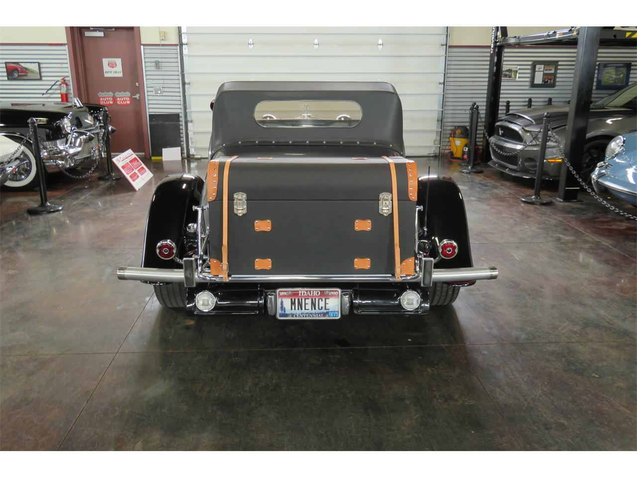 Large Picture of '77 Series II - KN4Y