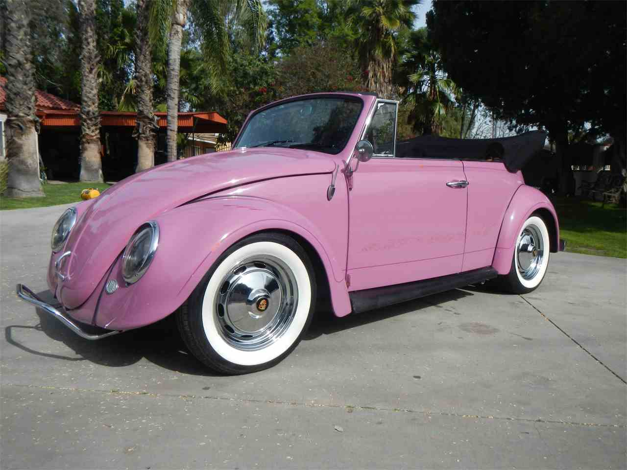 1965 Volkswagen Beetle for Sale | ClicCars.com | CC-963124