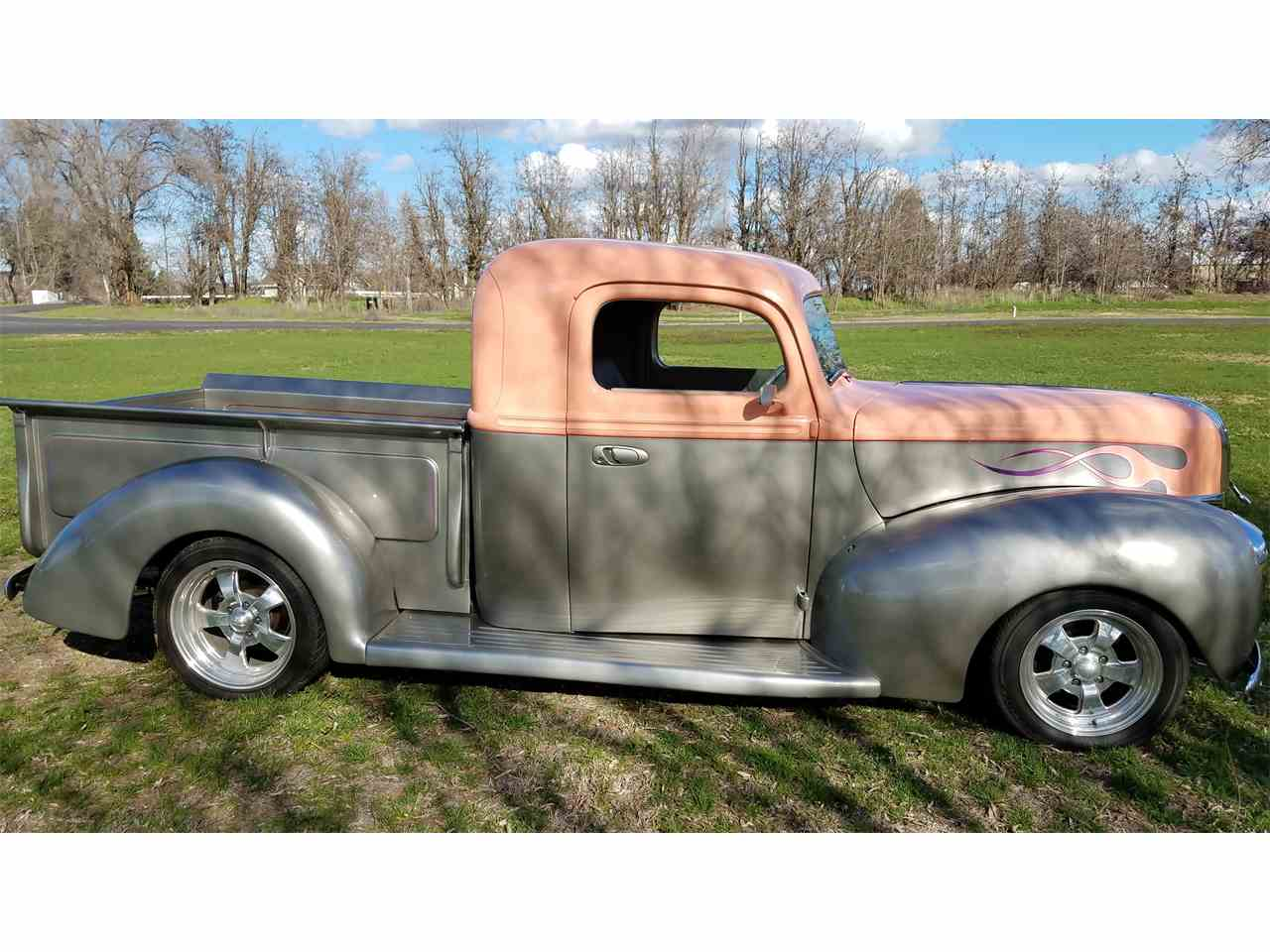 Large Picture of '41 Street Rod Pickup - KN5N