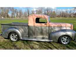 Picture of '41 Street Rod Pickup - KN5N