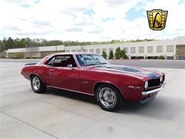 Picture of '69 Camaro - KN63