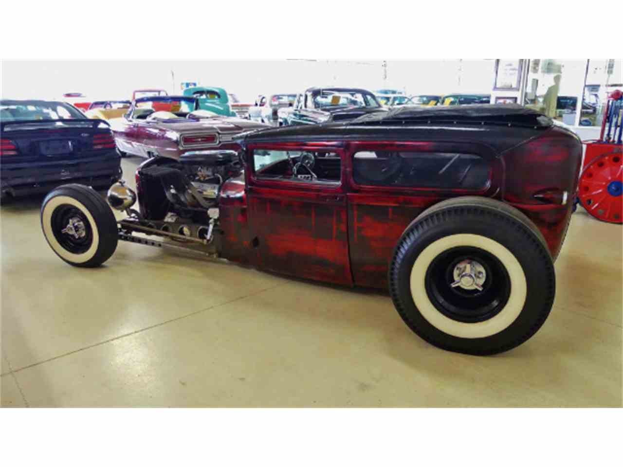 Muscle Cars And Trucks For Sale Under  Columbus Ohio